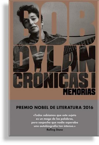 BOB DYLAN - CRONICAS