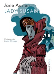 E-book Lady Susan (catalán)