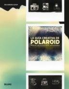 GUIA CREATIVA DE POLAROID