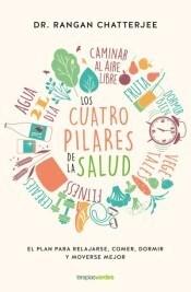 LOS CUATROS PILARES DE LA SALUD