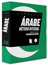 ARABE METODO INTEGRAL ( LIBRO + CDS )