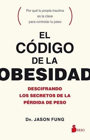 EL CODIGO DE LA OBESIDAD
