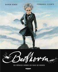 E-book Beethoven. Un músico sobre un mar de nubes