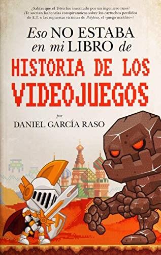 ESO NO ESTABA EN MI LIBRO DE HISTORIA DE LOS VIDE