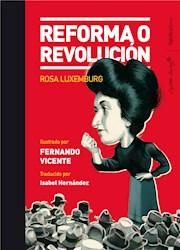 E-book Reforma o revolución