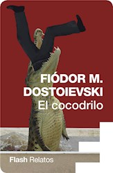E-book El cocodrilo