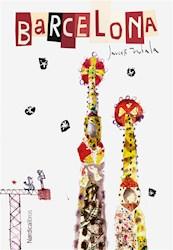 E-book BARCELONA (Ed. Inglés)