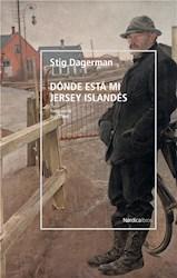E-book Dónde está mi jersey islandés (ebook)