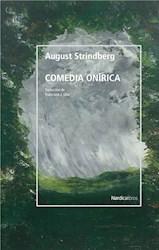E-book Comedia Onírica (ebook)