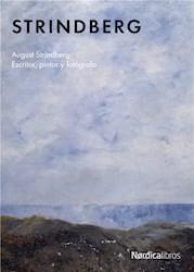 E-book Strindberg. Escritor, pintor y fotógrafo