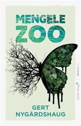 E-book Mengele zoo