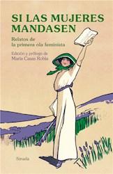 E-book Si las mujeres mandasen
