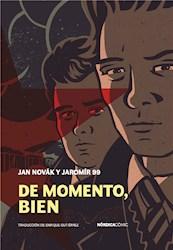 E-book De momento, bien