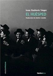 E-book El huésped