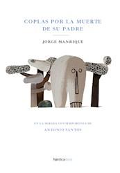 E-book Coplas a la muerte de mi padre (ebook)