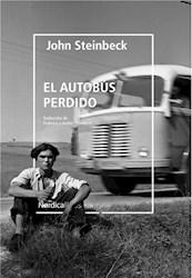 E-book El autobús perdido