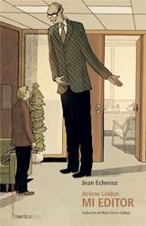 E-book Jérôme Lindon. El autor y su editor