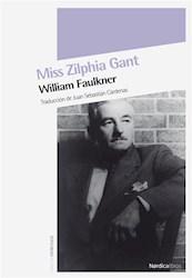 E-book Miss Zilphia Gant