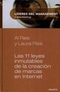 11 LEYES INMUTABLES DE LA CREACION DE MARCAS EN I