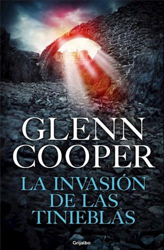 LA INVASION DE LAS TINIEBLAS (3)