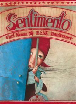 SENTIMENTO - MINI ALBUM