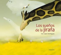SUEÑOS DE LA JIRAFA -MINI ALBUM, LOS
