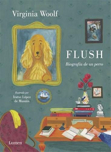 FLUSH (ILUSTRADO)