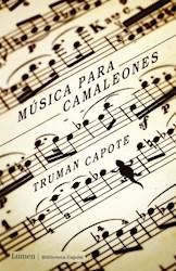 MUSICA PARA CAMALEONES