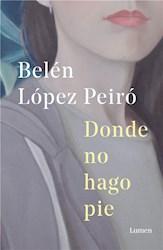 E-book Donde no hago pie