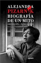 E-book Alejandra Pizarnik. Biografía de un mito