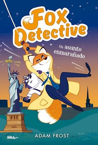 UN ASUNTO ENMARAÑADO FOX DETECTIVE