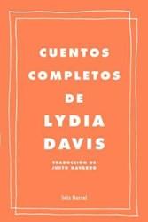 CUENTOS COMPLETOS DE LYDIA DAVIS T. DURA