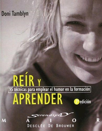 REIR Y APRENDER