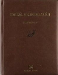 BIBLIA DE JERUSALEN ILUSTRADA