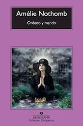 E-book Ordeno y mando