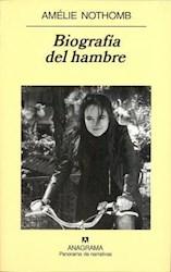 E-book Biografía del hambre