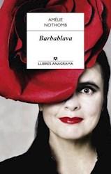 E-book Barbablava