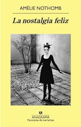 E-book La nostalgia feliz