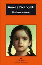 E-book El sabotaje amoroso