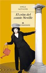 E-book El crim del comte Neville