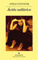 E-book Ácido sulfúrico