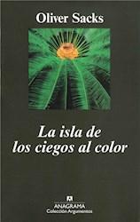 E-book La isla de los ciegos a color