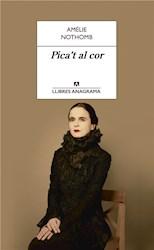 E-book Pica't al cor