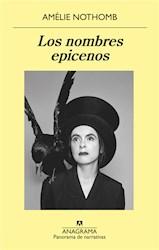E-book Los nombres epicenos