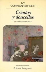 E-book Criados y doncellas