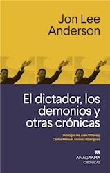 E-book El dictador, los demonios y otras crónicas