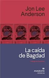E-book La caída de Bagdad