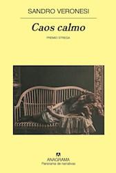E-book Caos calmo