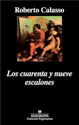 E-book Los cuarenta y nueve escalones
