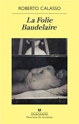 E-book La Folie Baudelaire
